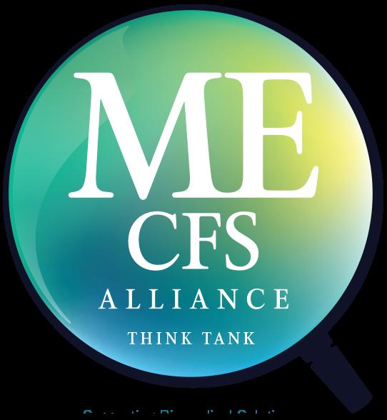 Logo - ME CFS Alliance Think Tank